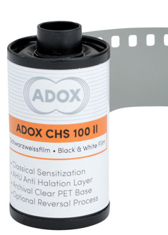 Adox CHS 100