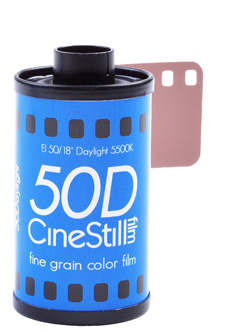 Cinestill 50